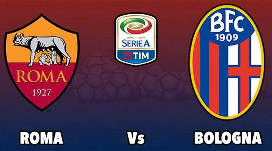 مشاهدة مباراة بولونيا وروما بث مباشر بتاريخ 22-09-2019 الدوري الايطالي